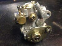 Aprilia RS 50cc Motohispania Rx50 XR6 MINARELLI AM6 1999 2005 2 Stroke Oil Pump