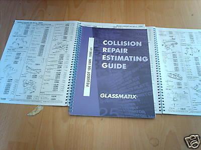 OEM part number guide Peugeot 106 Van 1996 on