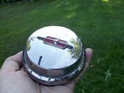 Oldsmobile Hubcaps