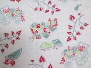 Vintage Print Tablecloth