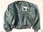 US Air Force Flight Jacket