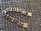 Old Pawn Navajo Bracelet