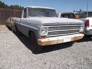 Looking for Dodge ford chevrolet project truck