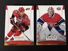 Rookie Jonathan Toews Hockey Trading Cards NHL