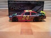 Jeff Gordon 1/1