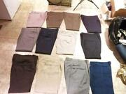 Mens Pants Lot