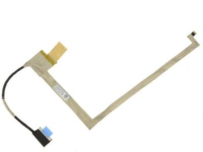 Dell CN-0FNH0H FNH0H 0FNH0H Alienware M17X R5 LCD Screen Cable DC02001O100 VAS00
