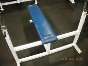 Used Bench Press