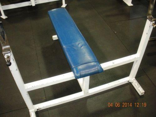 Used Bench Press Ebay