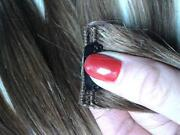 Clip in Human Hair Extensions 6