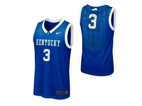 ff8fbb927909 NCAA Basketball Jersey
