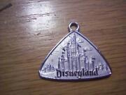 Disneyland Medallion