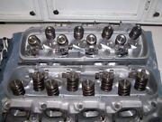 BBC Aluminum Heads