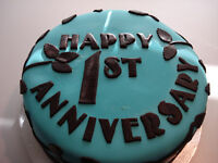 Lotus Seed 1st Year Anniversary - Free Appy