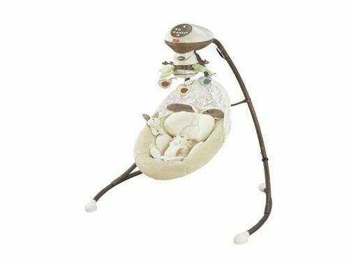 Used Baby Swing Buying Guide