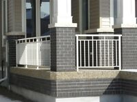 Your first choice for Exterior Railings