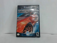 Nintendo Gamecube Need For Speed Underground