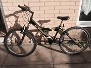 Boys 24 inch Bike