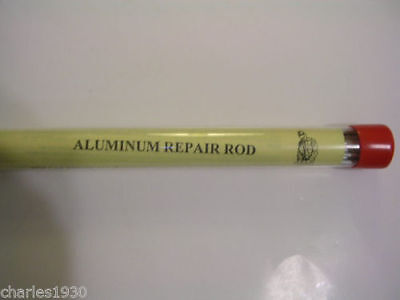 1usa Welding Rod And Aluminum Repair Rods 25 Rod 18 X 18