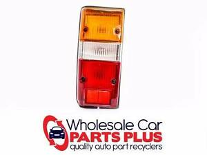 TOYOTA LANDCRUISER LEFT TAILLIGHT 80 TO 84 (IC-P635-LK) Brisbane South West Preview