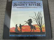Man from Snowy River Soundtrack