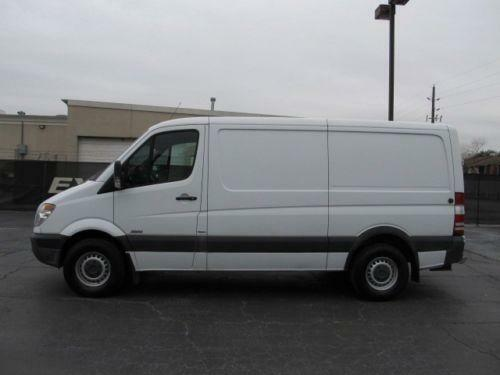 Sprinter cargo van ebay for 2017 mercedes benz 3500xd high roof v6 4wd cargo van