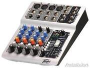 Peavey Mixing Board