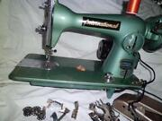 Singer Upholstery Sewing Machine