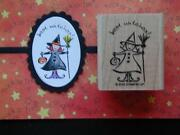 Stampin Up Halloween