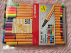 Neon STABILO Pens & Markers for Artists