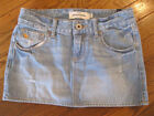 Abercrombie & Fitch 10 Size Denim Skirts (Sizes 4 & Up) for Girls