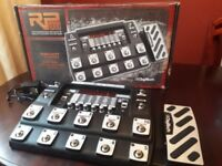 Digitech RP1000 FX Pedal