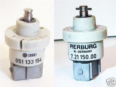 Drosselklappen Potentiometer Pierburg 2E-E 2EE VW golf 2 II AUDI 80 Vergaser