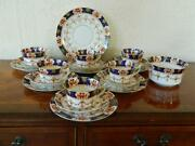Royal Stafford Tea Set