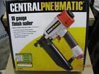 Central Pneumatic Nailer