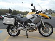 BMW Motorcycle R Series