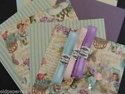 Stampin Up Paper