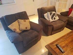 Sofa & Recliner Armchairs Yokine Stirling Area Preview