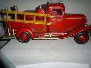 Antique Toy Trucks
