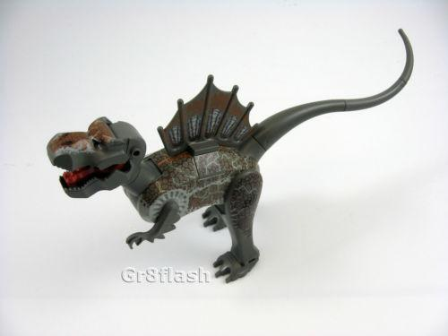 Lego dino attack t rex ebay - Lego dinosaures ...