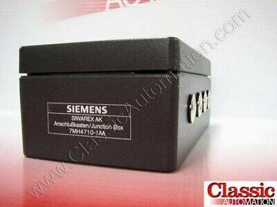 Siemens 7mh4710-1aa Siwarex Ak Junction Box New