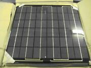 Solar Panel Boat