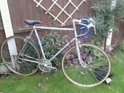 Raleigh Road Racing Bike