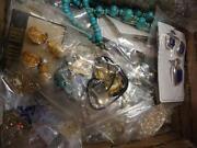 Vintage Jewelry Lot Lbs