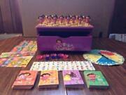 Nick Jr Games Dora