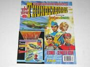 Captain Scarlet Comic