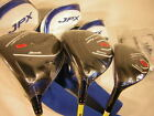Mizuno Graphite Shaft Left-Handed Golf Clubs