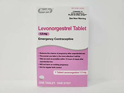 Mejor pastillas anticonceptivas de emergencia sin receta pastilla anticonceptiva