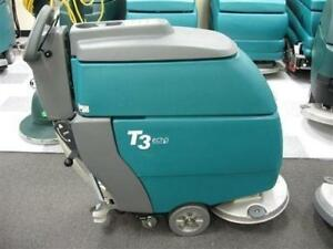 "*Tennant T3 (20"") Floor Scrubber - PRICED LOW! - 2 avail."