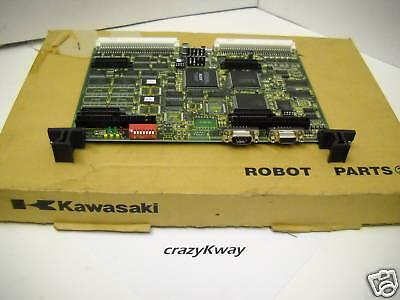 Kawasaki 50999-2217r22 Pc Board For Robotics New Condition In Box